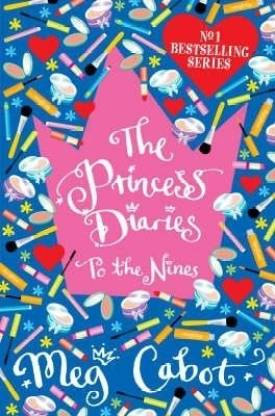 The Princess Diaries To The Nines