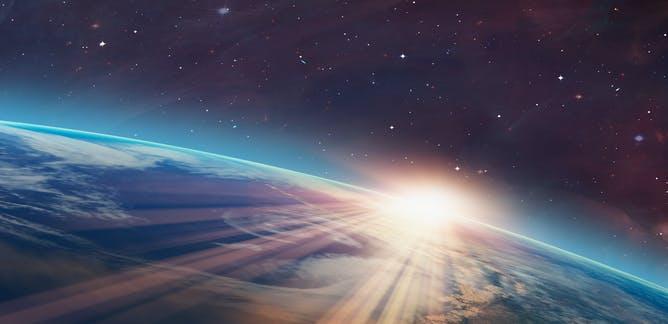 World Ozone Day 2021 Theme
