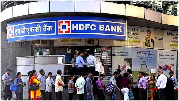 HDFC Bank has Became the First Indian Lender to List $1 billion AT-1 Bonds on IFSC