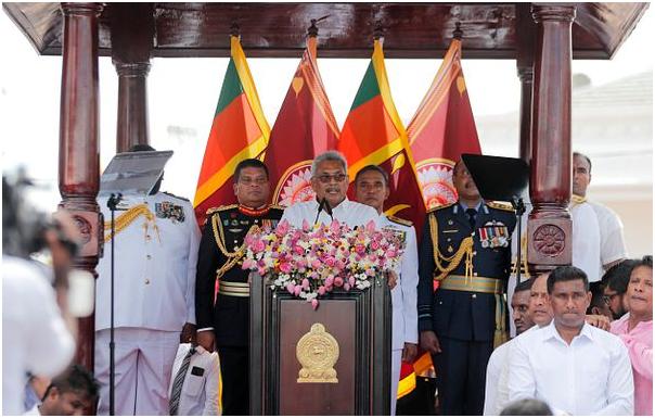 Sri Lankan President Declared Economic Emergency in the Country