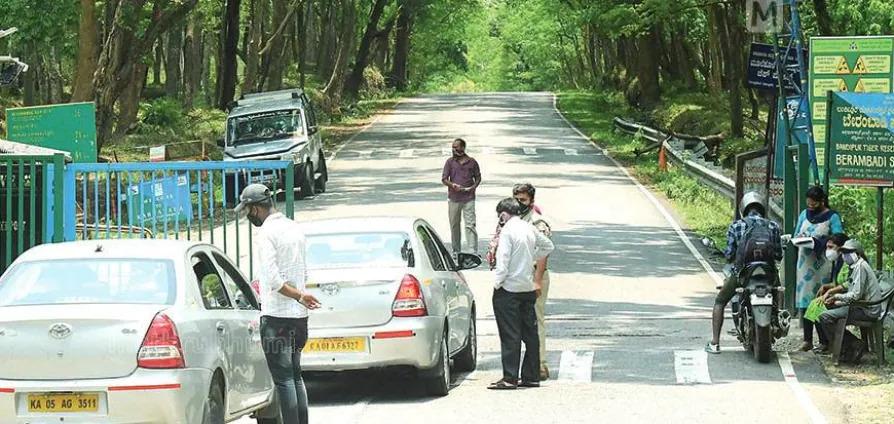 Karnataka Closely Monitoring the Situation of Nipah Virus Outbreak