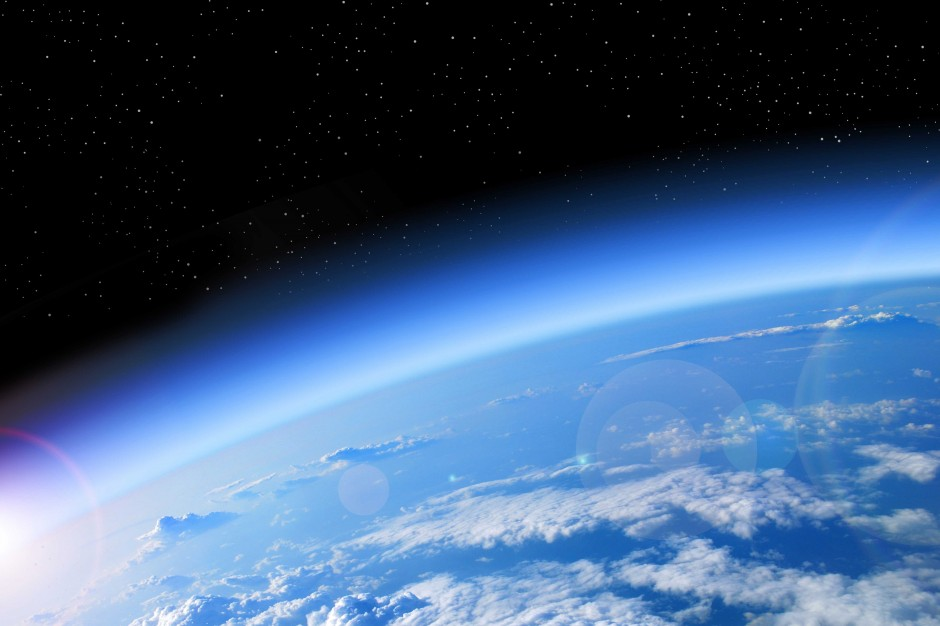 What is the history behind World Ozone Day?