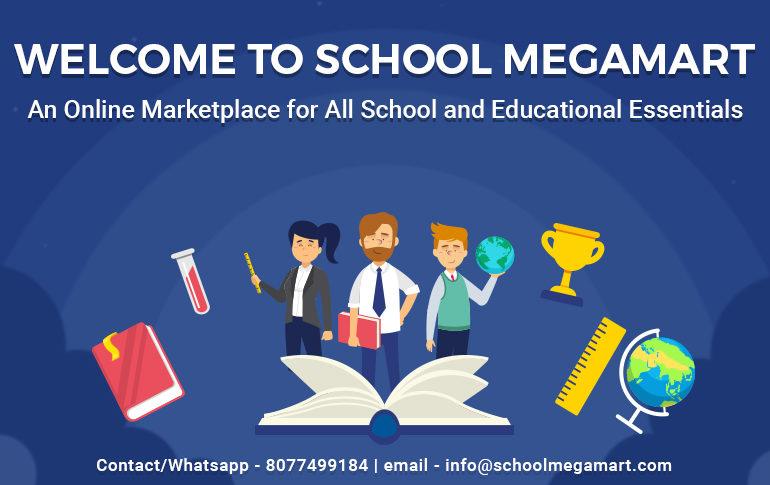 School-Megamart