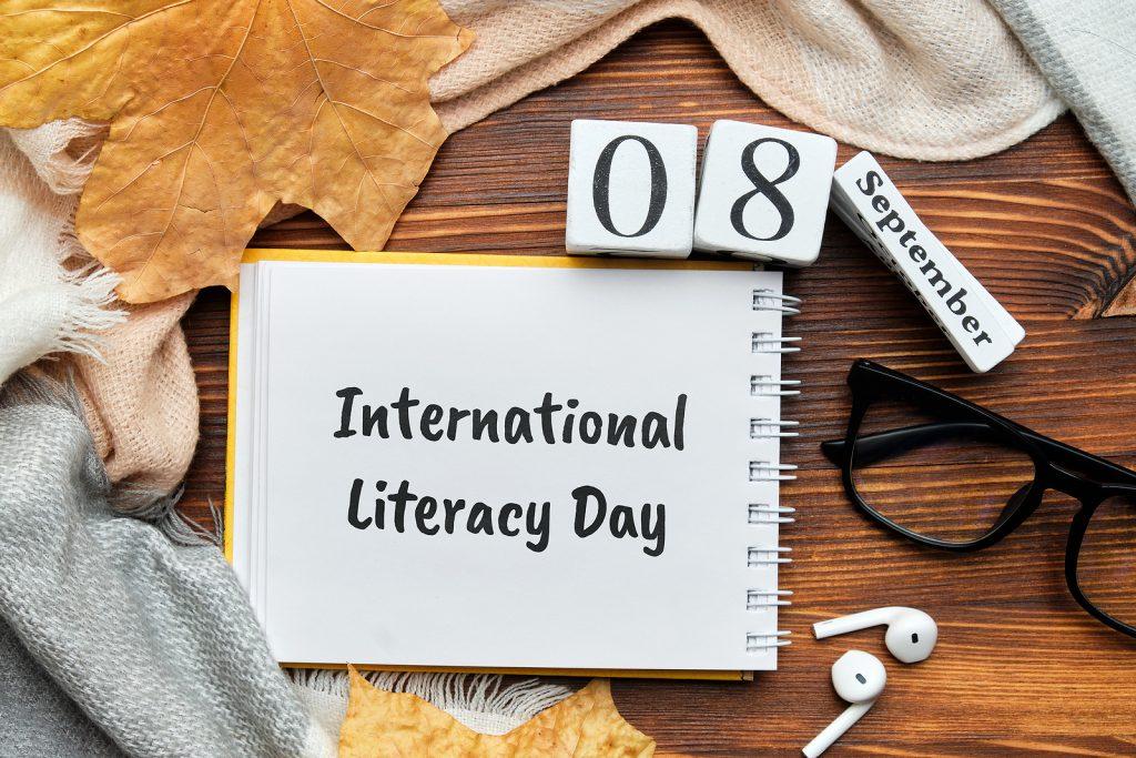 Why do we celebrate International Literacy Day (ILD)?